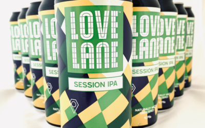 Brewer Jack tastes Session IPA